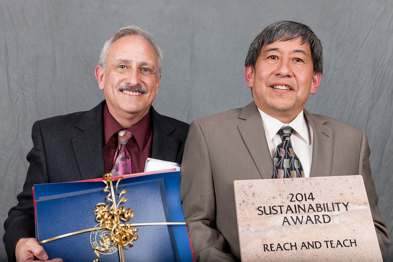 Sustainable San Mateo County Awards Dinner 201487