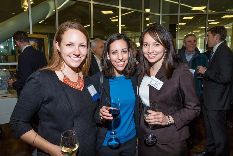 Sustainable San Mateo County Awards Dinner 201462