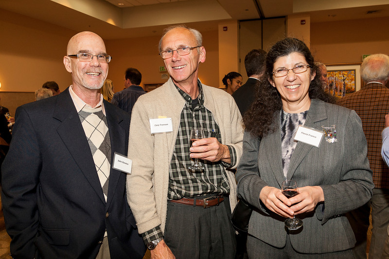 Sustainable San Mateo County Awards Dinner-48