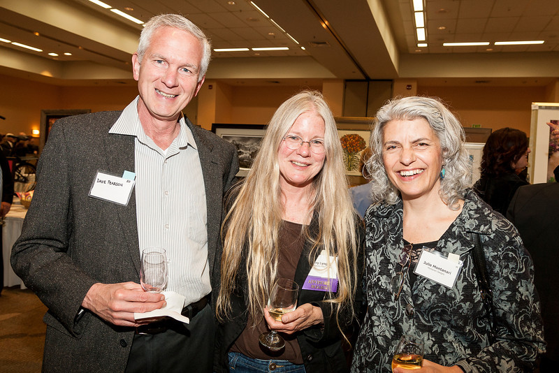 Sustainable San Mateo County Awards Dinner-63