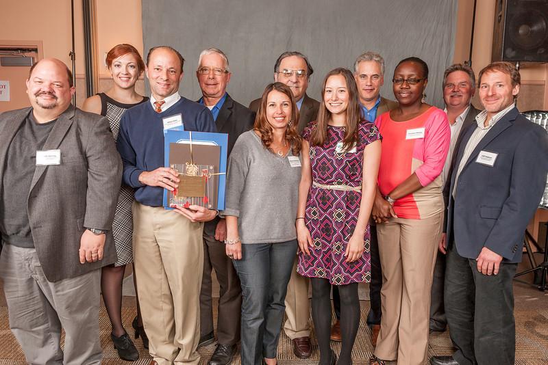 Sustainable San Mateo County Awards Dinner-23