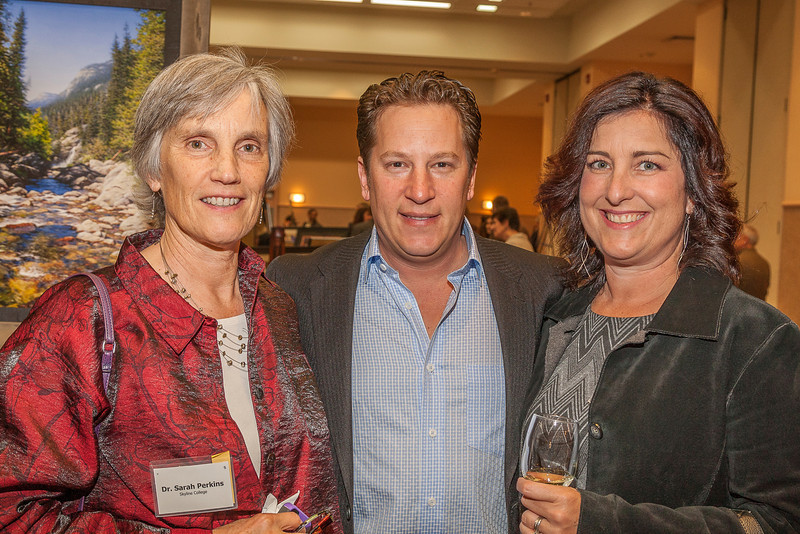 Sustainable San Mateo County Awards Dinner-42