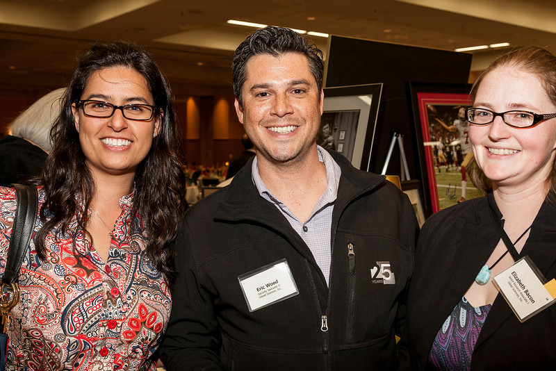 Sustainable San Mateo County Awards Dinner-57