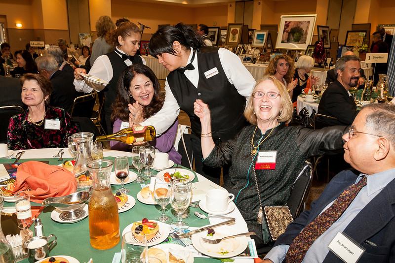 Sustainable San Mateo County Awards Dinner-71