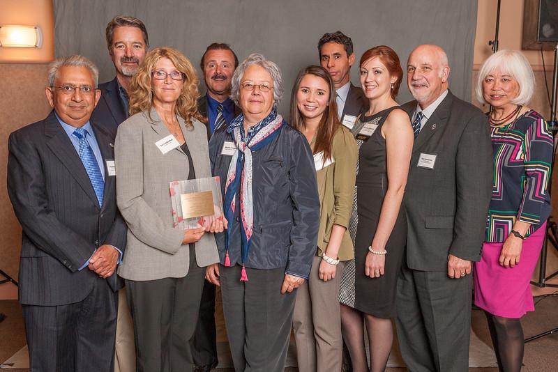 Sustainable San Mateo County Awards Dinner-16