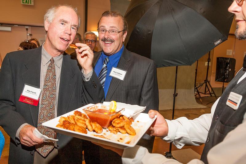 Sustainable San Mateo County Awards Dinner-60