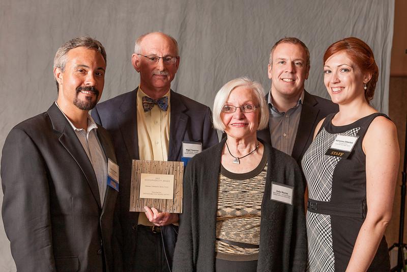 Sustainable San Mateo County Awards Dinner-19