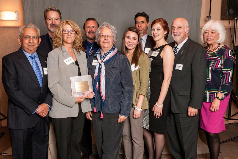 Sustainable San Mateo County Awards Dinner-15