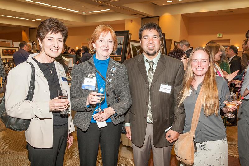 Sustainable San Mateo County Awards Dinner-45