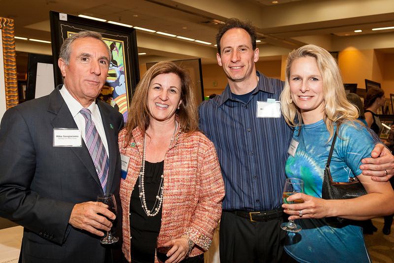 Sustainable San Mateo County Awards Dinner-54
