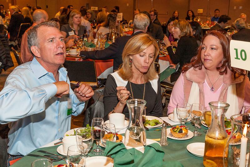 Sustainable San Mateo County Awards Dinner-72