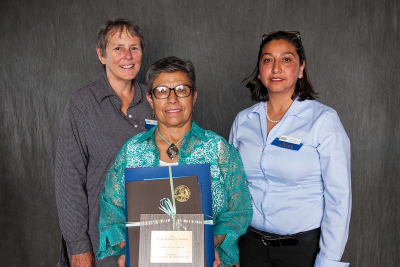Sustainable San Mateo County Awards Dinner41
