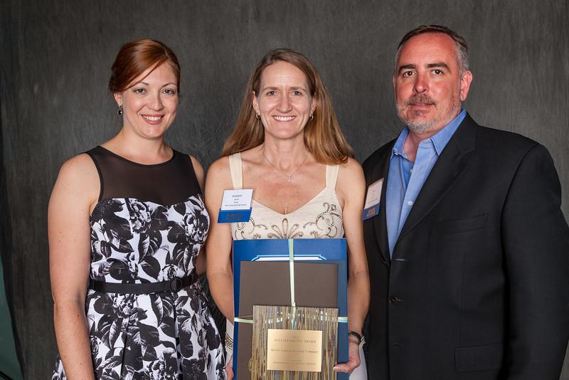 Sustainable San Mateo County Awards Dinner34