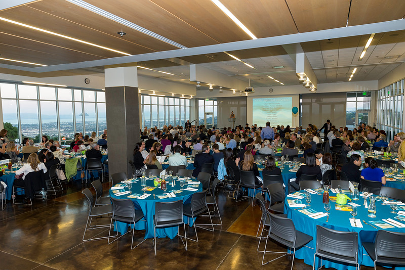 Sustainable San Mateo County Awards Dinner25