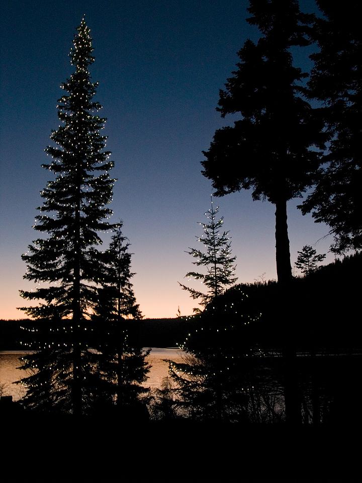 Suttle Lake Resort