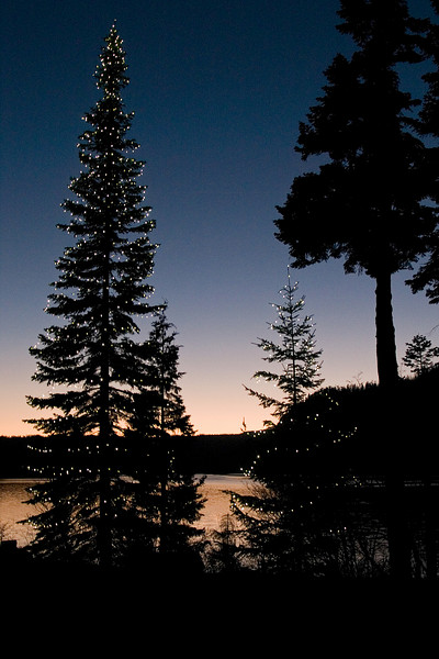 Suttle Lake Resort