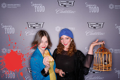 Sweeney Todd at DCPA | 04.15.16