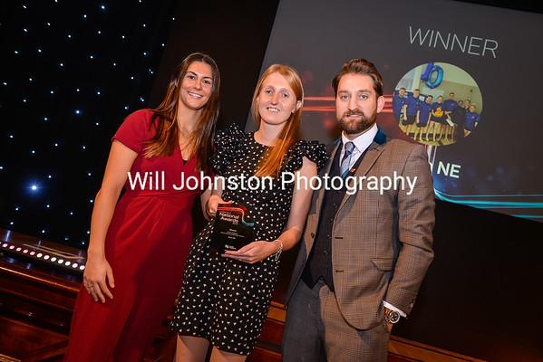 Swim England National Awards 2018