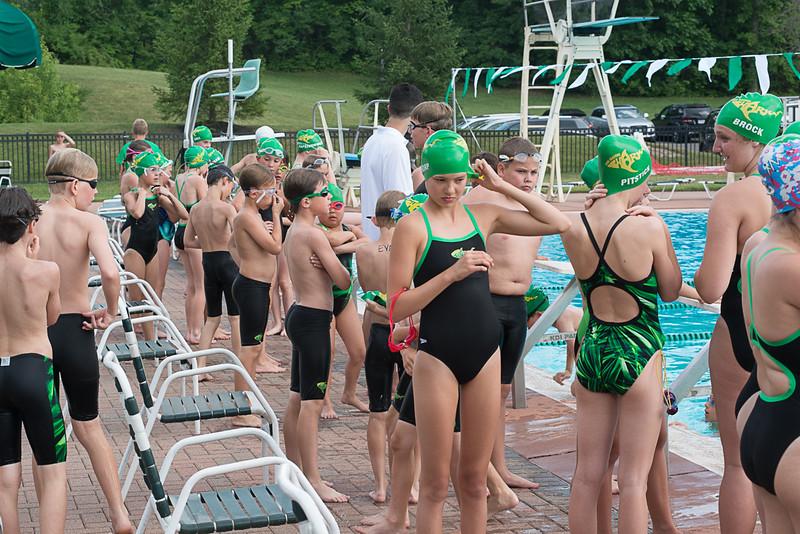 Swim Meet 61115-18