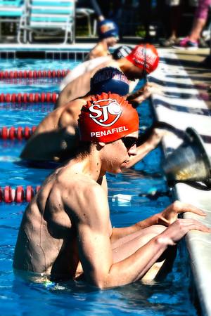 Kenmont Swim Meets 2017