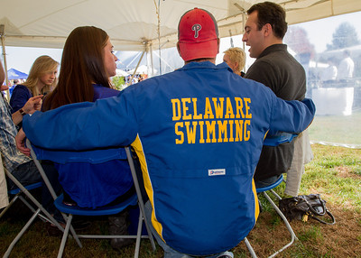 Swimming/Diving Alumni Tailgate