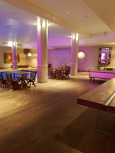 Swimwear Event Location London