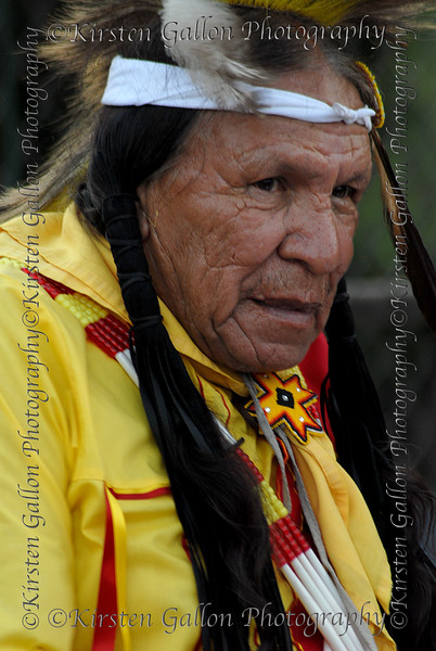 Saginaw Grant.  Saginaw has been in several movies and television shows.  He comes from Oklahoma.