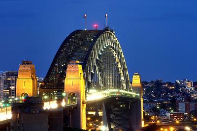 Sydney 11 oct 07