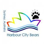 Bear Pride Harbour City Bears 6 Aug 2014