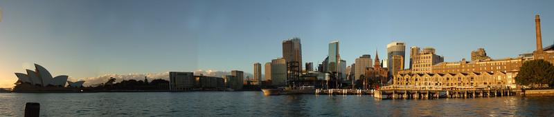 Sydney Foreshore2