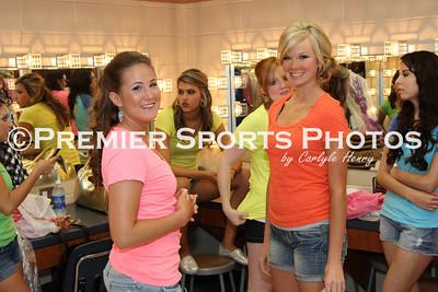 2011 Sylvan Beach Pageant Miss