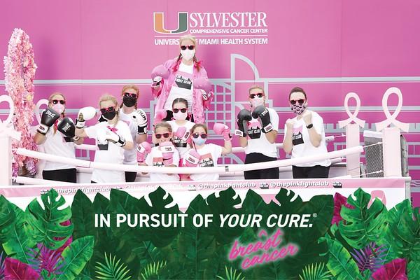 Sylvester Comprehensive Cancer Center at ACS South Palm Beach Boca Raton