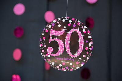 Sylvia's 50th-19