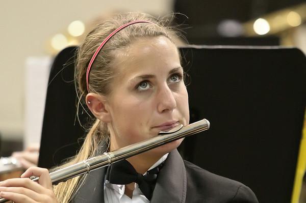 Symphonic Winds - Musical Showcase