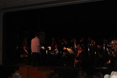 Symphony Swing band 2013