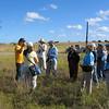 Simpson Prairie field trip