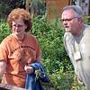 Pam & Alan Middleton