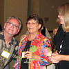 Alan Middleton, Gailon Hardin and Carol Feldman