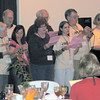 Trinity Forks Chapter serenades