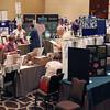 Exhibits and vendors