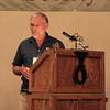Conference Speaker, David Mahler.