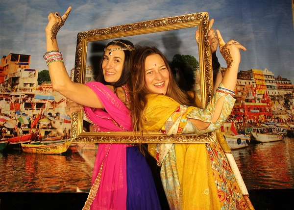 Synapse Bollywood Party 6.6.15 Full Photos