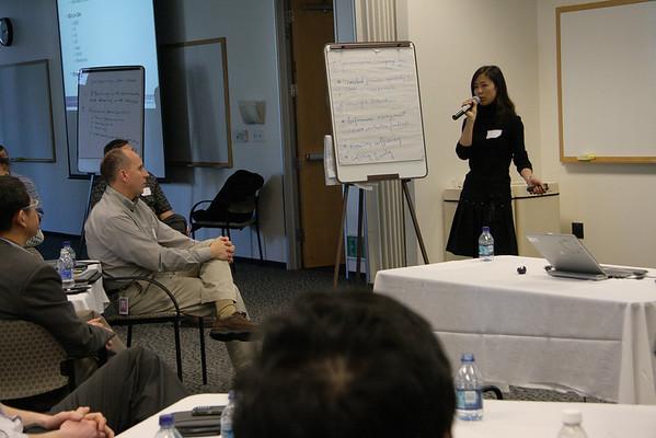 AMSG Managers training & dinner - Feb. 28