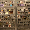 Caluculator graveyard