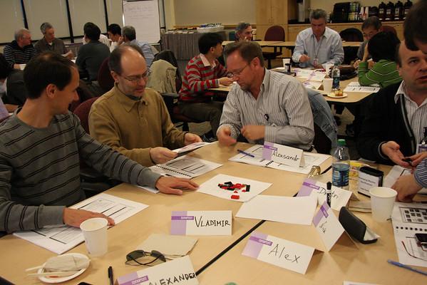 Effective Specs Course Feb 11, 2011