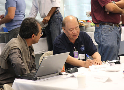 Synopsys AMSG Managers offsite, Sep 2011