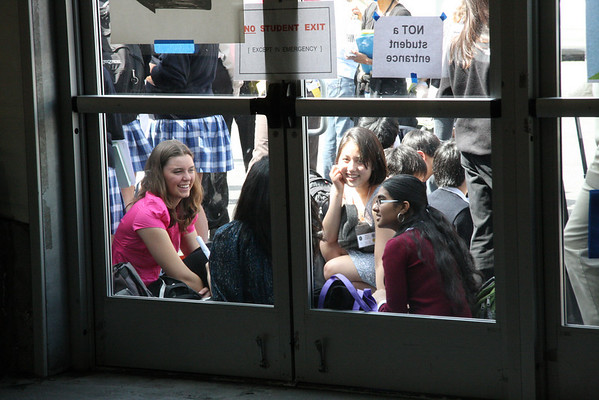 Synopsys Championship Science Fair, 3-18-2009