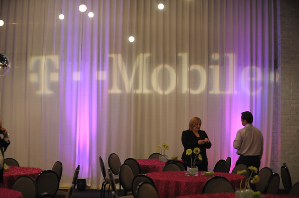 T-Mobile Beyond Voice