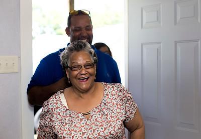 Ruth Mae 75 Birthday