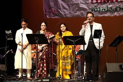 TANA event Sep, 2012